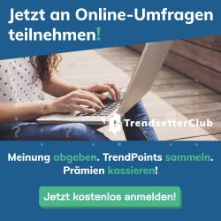 Trendsetterclub.com Marktforschung